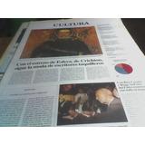 Diario Perfil1998 Cultura 2 Estreno De Esfera De Crichton