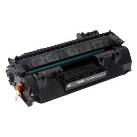 Toner 505a 05a Cf280 80a P/ P2035 Pro 400 Compatível Novo