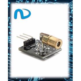 Modulo Transmissor Laser Ky-008-promoção
