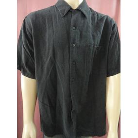 4515f5a24c Camisa Gola Polo Berelli - Seda Lavável