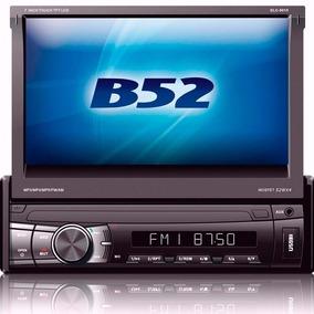 Autoestereo Estereo Pantalla 7 Bluetooth Usb Sd B52 Dlc-8017