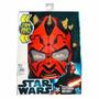 Mascara Star Wars Electronica Darth Maul Jugueteria Aplausos
