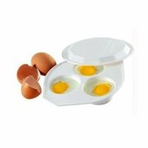 Forma Omeleteira Para Micro-ondas E Frita Ovos Nitron 146
