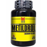Metildrol (60 Tabs) Aumento Da Testosterona E Libido