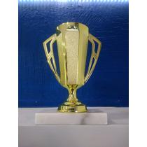 Trofeo Copa De Plástico Premio
