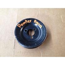 Polea De Bomba De Agua Vw Pointer Con Clima 048121031 Origin
