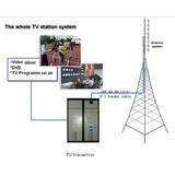 Licencia Y Autorización Transmisores De Televisión Y Radio