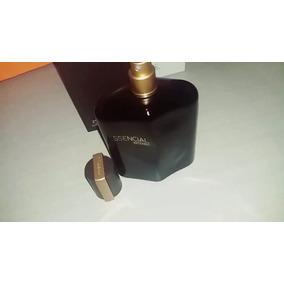 Deo Parfum Essencial Intenso De Natura Original 100 Ml