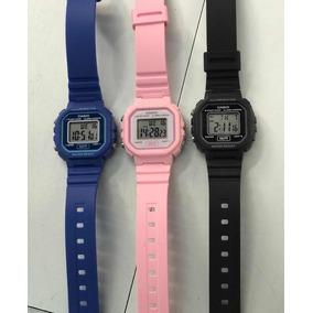 29ac4066c1e4 Reloj Casio Para Niñas - Relojes en Mercado Libre México