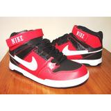 Zapatillas Nike Jr. Talla 38.5 Originales Nuevas Botines