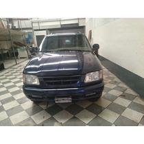Chevrolet Blazer Dlx 2,5 Td 4x2 - 1998