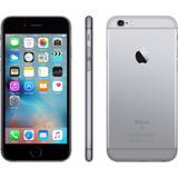 Iphone Apple 6s 16gb 4g Tela 4,7 + Capa + Brinde Lacrado