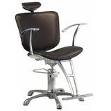 Cadeira Cabeleireiro Lumia Fixa Dompel - Encomenda