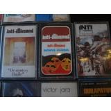 Cassettes Inti Illimani