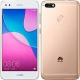 Celular Libre Huawei P9 Lite Mini 16gb/2gb Ram 13mp Lector