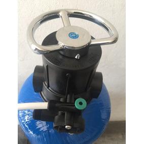 Filtro Suavizador De Agua 9x48 Elimina Sarro/dureza Del Agua