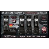 Central Telefonica Gigaset 4 Telefonos Contestador Intercom