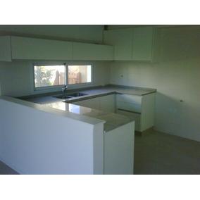 Mueble De Cocina 1 M. Lineal. Fábrica