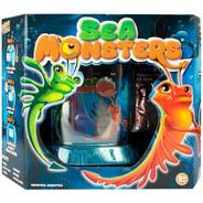 Sea Monsters Cuida Las Criaturas Acuaticas Tv Jeg Fd9998