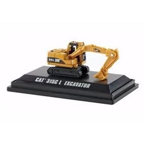 Mini Caterpillar Escavadeira 315c L Escala Mini Norscot