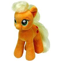 Mi Pequeño Pony My Little Pony Marca Ty 30 Cm.peluche