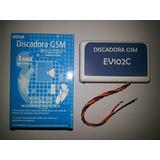 5 Discador Celular Gsm Westron Central Alarme Cerca Elétrica