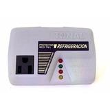 Protector Regulador Para Neveras, Aires Acondicionado 110v A
