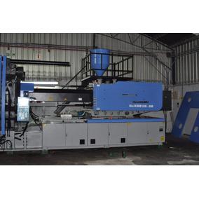 Maquinas Inyectoras De Plasticos Nuevas/usadas