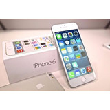 Iphone 6 16gb Libres 4.7 A8 Oferta Nuevos Eeuu Cuotas !!!