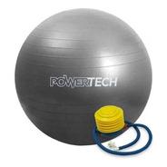 Pelota Esferodinamia Power Tech 85cm Gym Ball Yoga Pilates