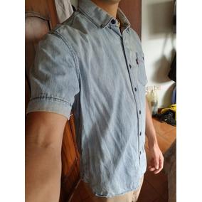 Camisa Levis Talla M Original