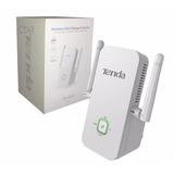 Extensor De Señal Wifi Tenda Con Rj45 Envios !!!!