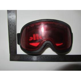Lentes Goggles Bolle Original Unico Moto Auto Cross Enduro