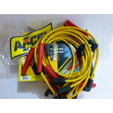 Cables Bujia Ford 8v 302/351/400 Accel Genuino