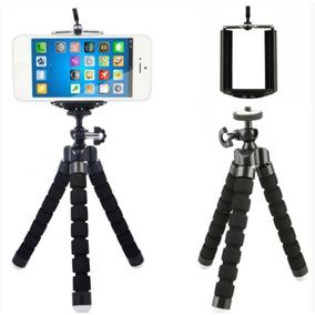 Tripé Flexivel Celular Camera Promoção À Pronta Entrega