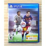 Fifa 16 Ps4 Usado Original