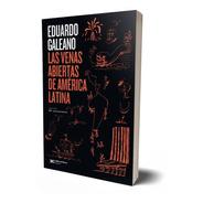 Venas Abiertas America Latina - Galeano - Libro + Bolsa S 21