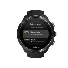 Smartwatch Suunto Suunto 9 Watch - Baro Negro
