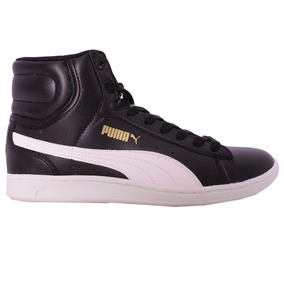 Zapatillas Puma Vikky Mid-36179702- Open Sports