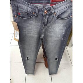 Calça Jeans Iodice Denim Tam 365 Skinny