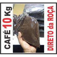 Café Em Pó 10kg Com Brinde 1 Kg Fubá - Sul De Mg Exportação