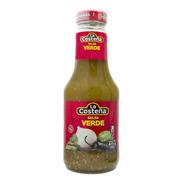 Salsa Verde La Costeña X 475 Gr Mexico