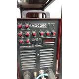 Máquina De Solda Tig Ac Dc Solda Alumínio ( Miller Lincoln