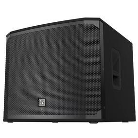 Bafles Electro Voice Linea Live X Ekx 18sp Ev