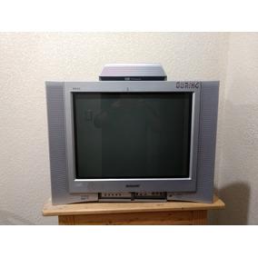 Televisión Sony 21 Pulgadas