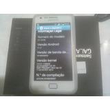Samsung Galaxy Sii Gt-i9100