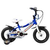 Bicicleta Oxford Raptor Niño Aro 12 Color Azul