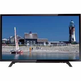 Tv Led 32 Polegadas Toshiba 32l1500 Hd 2 Hdmi 1 Usb 60hz