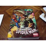 Amazing Spiderman Omnibus Comic Marvel Televisa