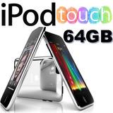 Apple Ipod Touch 4th Generation 64gb - Perfecto Estado